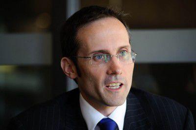 Member for Fraser Andrew Leigh.