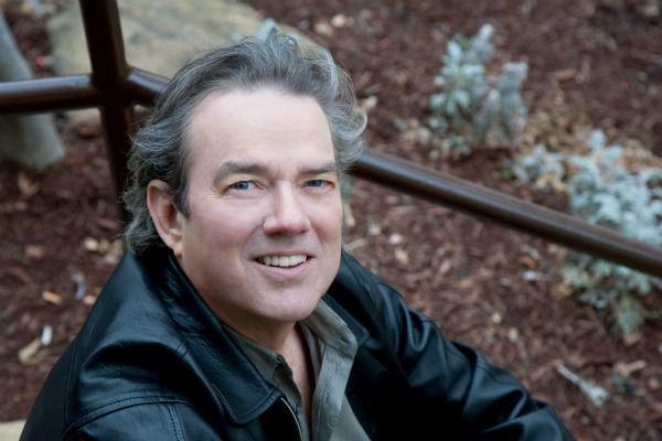 Jimmy Webb at The Street Theatre