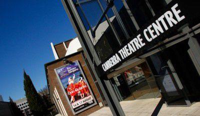 Canberra Theatre Centre