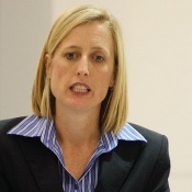 "Chief Minister Katy Gallagher says an increase in rates is ""a standard practice"""