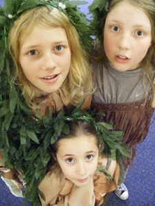 Canberra Philharmonic Society's Into the Woods