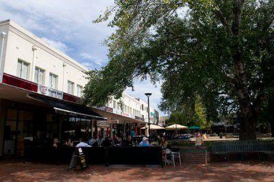 Green Square Kingston