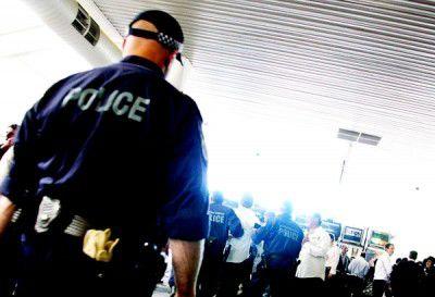 police cops