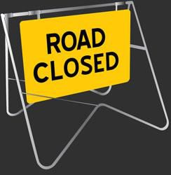 Beware of road closures during Multicultural Festival