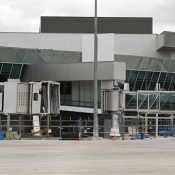 Airport workers asked to be alert