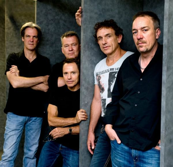 Cold Chisel concert tickets sold out within minutes. Photo by Greg Weight.