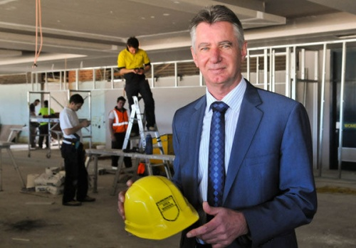 Canberra racing's Peter Stubbs to retire