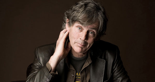 """Shane Howard... """"I still like to pay homage to old Goanna songs. And if I don't sing them who will?"""""""