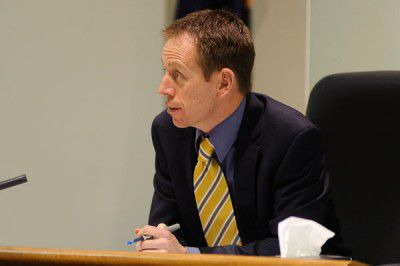 Rattenbury challenged on greyhound claims