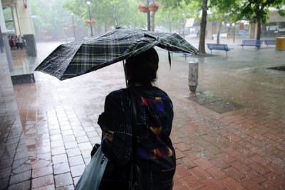 Queanbeyan weather