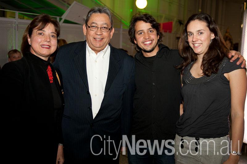 Socials: Diplomatic Families Event