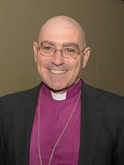 Bishop Stuart Robinson.
