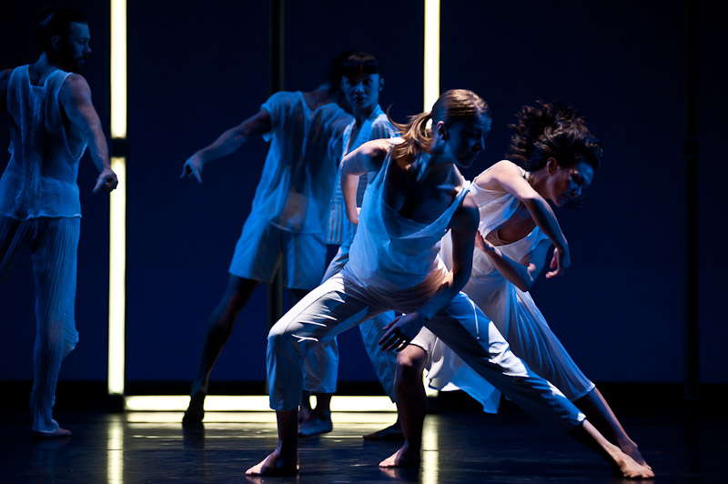 Review: Bonachela's dazzling dance
