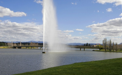 Canberra lake users face new rules