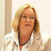 Minister Joy Burch