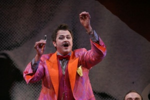 "OperaMania's  ""Barber of Seville"""