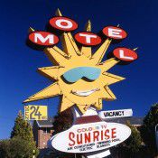 Sunrise Motel (2)