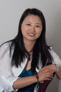 Qinnie Wang