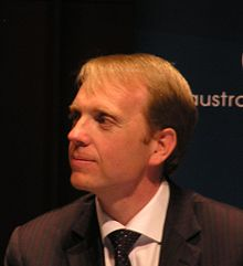 Minister for Simon Corbell