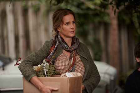 Rachel Griffiths as Christine Assange
