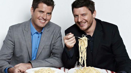 MKR finds recipe for ratings success - Canberra CityNews
