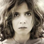 Music reviewer Judith Crispin.