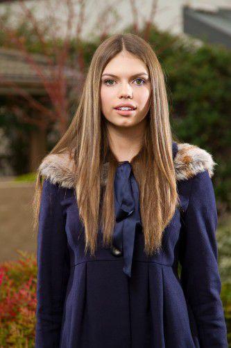 Chloe Granger 043