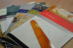History Booklets Set