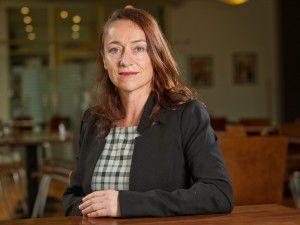 Aspiring Liberal Senate candidate Merinda Nash.