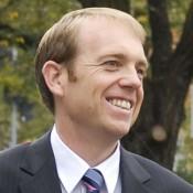 Attorney-General Simon Corbell