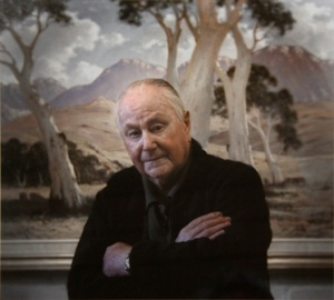 The late Leonard Long, photo RAY McJANNETT