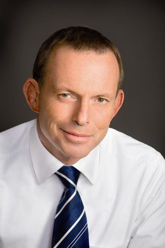 Grattan / Tony Abbott says he'll stay around – because he's needed