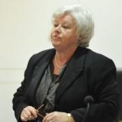 Speaker Vicki Dunne