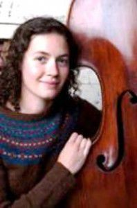 Bassist Holly Downes