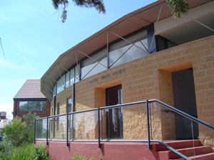 Wesley Music Centre