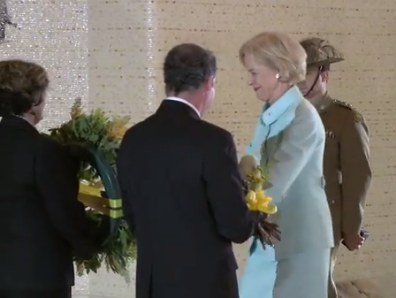 quentin bryce screenshot