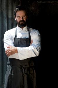 Chef Josh Tyler.