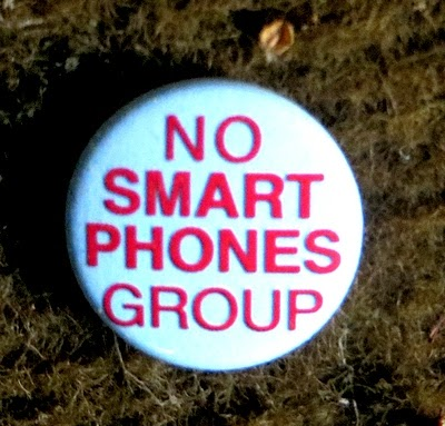 No Smart Phones Group