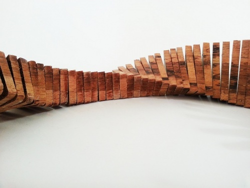 Unmade Edges - Loop, Dan Stewart-Moore, 2013