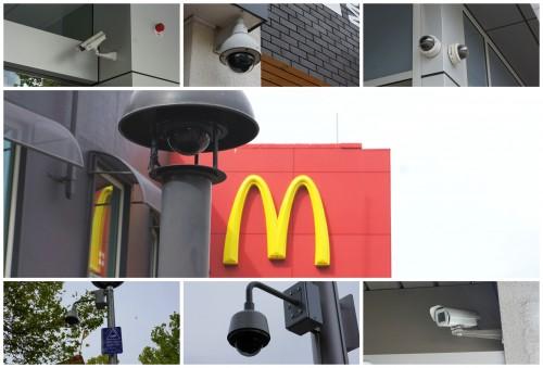 cctc camera collage