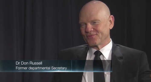 don russell screenshot