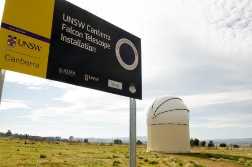 falcon telescope
