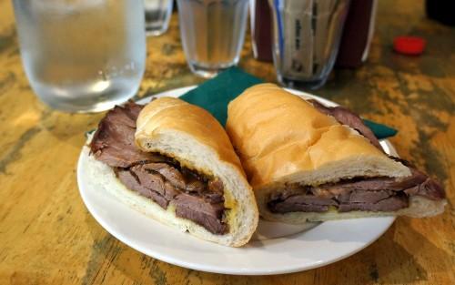 roast roll