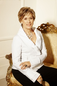 "Dame Kiri Te Kanawa… ""My time is now for young people."""