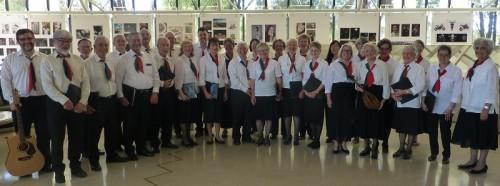 Dante choir