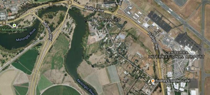 pialligo map