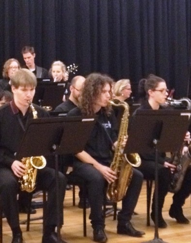 Twilight Jazz Band