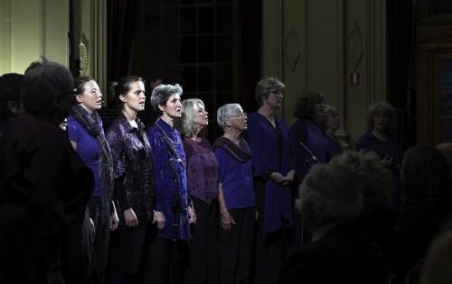 A Chorus of Women