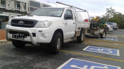 Disabled Parking2