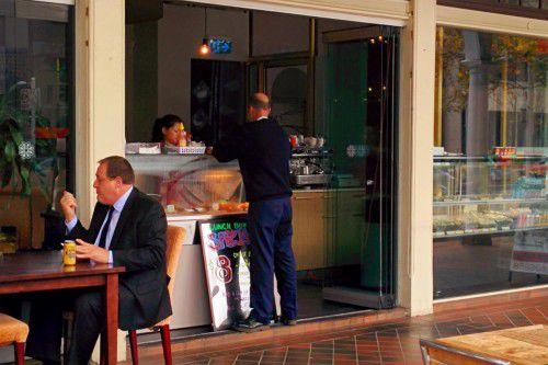 wasabi street vending